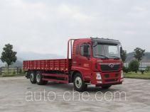 Бортовой грузовик Homan ZZ1258GH0EB0