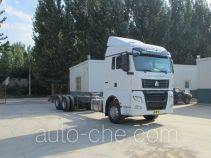 Шасси грузового автомобиля Sinotruk Sitrak ZZ1266V504HE1K