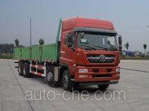 Бортовой грузовик Sida Steyr ZZ1313N466GD1