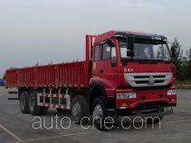 Бортовой грузовик Huanghe ZZ1314K4766D1
