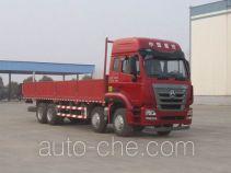 Бортовой грузовик Sinotruk Hohan ZZ1315N4666E1