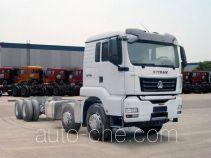 Шасси грузового автомобиля Sinotruk Sitrak ZZ1316V466ME1