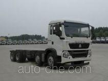 Шасси грузового автомобиля Sinotruk Howo ZZ1317N306GD1B