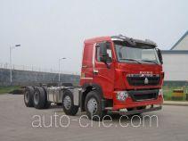 Шасси грузового автомобиля Sinotruk Howo ZZ1317N326HD1