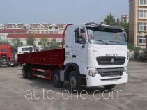 Бортовой грузовик Sinotruk Howo ZZ1317N466WE1