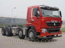 Шасси грузового автомобиля Sinotruk Howo ZZ1317V326HD1