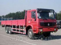 Грузовик повышенной проходимости Sinotruk Howo ZZ2257M4657D1