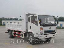 Самосвал Huanghe ZZ3167G4215C1