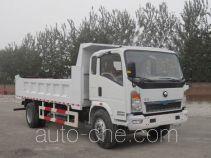 Самосвал Huanghe ZZ3167K4415C1