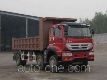 Самосвал Huanghe ZZ3254K40C6C1
