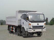 Самосвал Huanghe ZZ3257K37C5C1