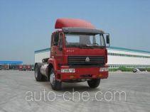 Седельный тягач Huanghe ZZ4184K3615C1