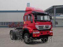 Седельный тягач Huanghe ZZ4184K3616C1