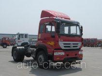 Седельный тягач Huanghe ZZ4184K3616D1