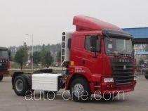 Седельный тягач контейнеровоз Sinotruk Hania ZZ4185M3815C1CZ