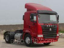 Седельный тягач контейнеровоз Sinotruk Hania ZZ4185N3515C1Z