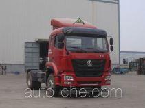 Седельный тягач для перевозки опасных грузов Sinotruk Hohan ZZ4185N3613E1W