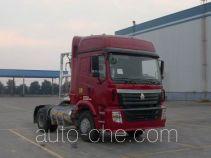 Седельный тягач Sinotruk Hania ZZ4185V3815C1LB