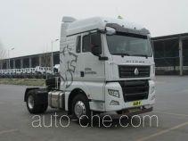 Седельный тягач для перевозки опасных грузов Sinotruk Sitrak ZZ4186N361HD1W