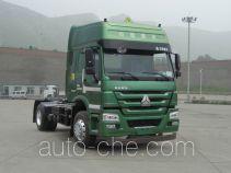 Седельный тягач для перевозки опасных грузов Sinotruk Howo ZZ4187N3617D1W
