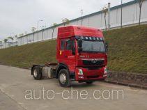 Седельный тягач Homan ZZ4188K10DB0