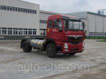 Седельный тягач, работающий на природном газе Homan ZZ4188K10EL0