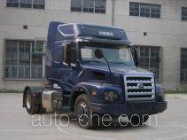 Седельный тягач Sinotruk Wero ZZ4189M461CC1H