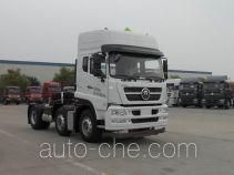 Седельный тягач для перевозки опасных грузов Sida Steyr ZZ4253N27C1E1NW