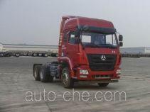 Седельный тягач Sinotruk Hohan ZZ4255M3243D1