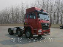 Седельный тягач Sinotruk Hohan ZZ4255N27C3E1