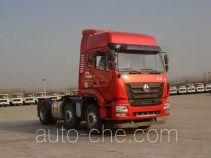 Седельный тягач Sinotruk Hohan ZZ4255N27C6D1B