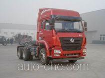 Седельный тягач Sinotruk Hohan ZZ4255N3236D1