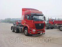 Седельный тягач Sinotruk Hohan ZZ4255N3243D1