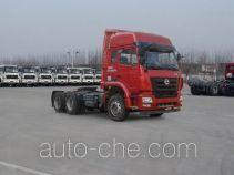 Седельный тягач Sinotruk Hohan ZZ4255V3246D1