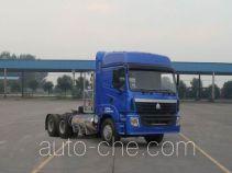 Седельный тягач Sinotruk Hania ZZ4255V3845C1LB