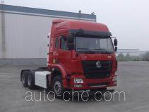 Седельный тягач Sinotruk Hohan ZZ4255V3936E1C