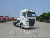 Седельный тягач для перевозки опасных грузов Sinotruk Sitrak ZZ4256V26FHE1W