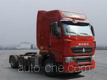 Седельный тягач Sinotruk Howo ZZ4257V324HD1H