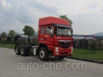 Седельный тягач Homan ZZ4258M40EB0