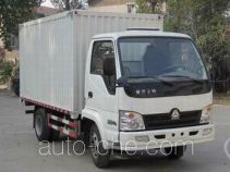 Фургон (автофургон) Huanghe ZZ5044XXYC2815C