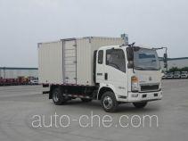 Фургон (автофургон) Sinotruk Howo ZZ5047XXYC3313E143