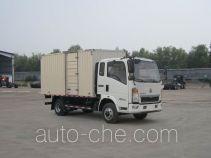 Фургон (автофургон) Sinotruk Howo ZZ5047XXYC3315E145