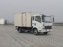 Фургон (автофургон) Sinotruk Howo ZZ5047XXYF331BE145