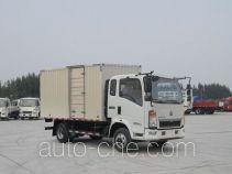 Фургон (автофургон) Sinotruk Howo ZZ5047XXYG3314E145