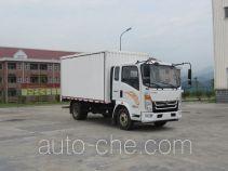Автолавка Homan ZZ5048XSHF17EB1