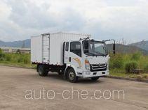 Фургон (автофургон) Homan ZZ5048XXYE17EB0