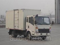 Фургон (автофургон) Sinotruk Howo ZZ5067XXYF341CD1Y65