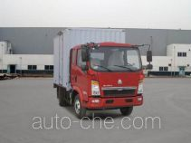 Фургон (автофургон) Sinotruk Howo ZZ5077XXYD3414D174
