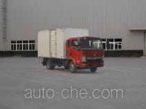 Фургон (автофургон) Sinotruk Howo ZZ5087XXYD3414D183