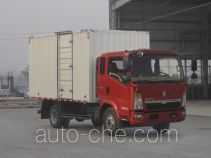 Фургон (автофургон) Sinotruk Howo ZZ5087XXYD3814D183